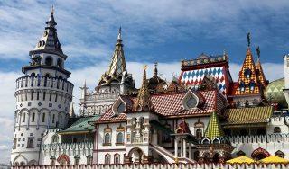 Oekaze - Kremlin (cc - Pixabay - zoosnow)