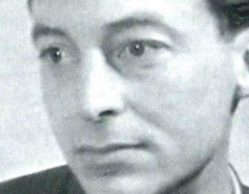Willem Godofridus Roessingh (1912-2012) – Verzetsman (NIOD)