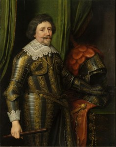 Stadhouder Frederik Hendrik