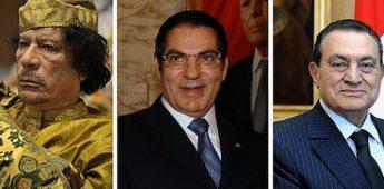 'Middeleeuwse dictators'