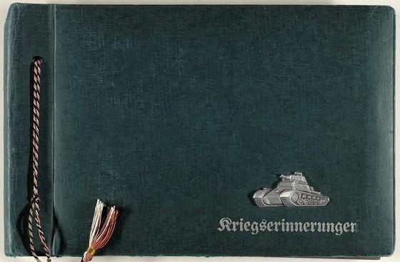 """Fotoalbum Kriegserinnerungen (Rijksmuseum)"""">Fotoalbum Kriegserinnerungen (Rijksmuseum)"""