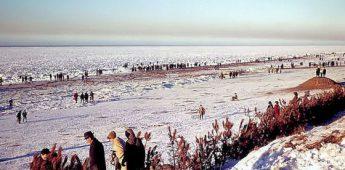 De koudste winter van de twintigste eeuw