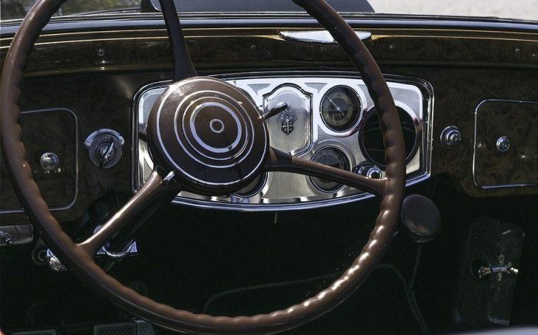 Oude auto (cc0 - Pixabay - zzmart)
