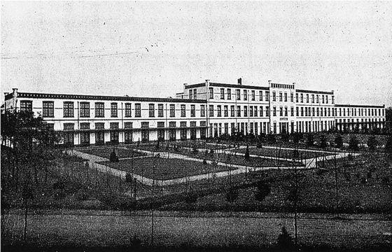 22 januari 1943 - Patiënten van 'Het Apeldoornsche Bosch' worden gedeporteerd naar Auschwitz