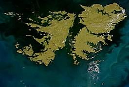 Malvinas of Falklandeilanden