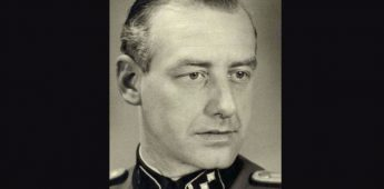 Albert Konrad Gemmeker (1904-1982) – Commandant van Westerbork
