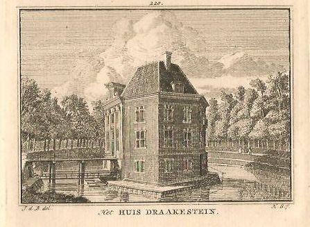 Kasteel Drakensteyn, landhuis van prinses Beatrix