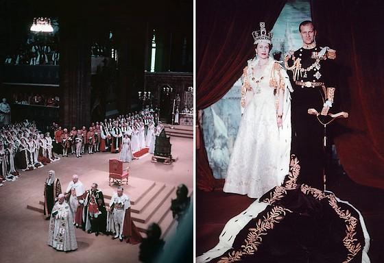 Kroning van Elizabeth II