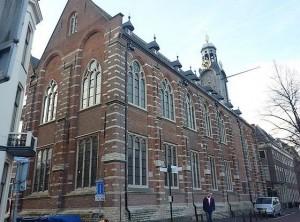 'In Leiden komen de meeste aspecten van het slavernijverleden aan bod'