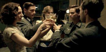Unsere Mütter, Unsere Väter: de tv-serie als historische bron