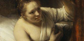 Geertje Dircks (ca. 1610-1656) – Geliefde van Rembrandt