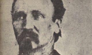 Alfred Packer wordt schuldig bevonden aan kannibalisme