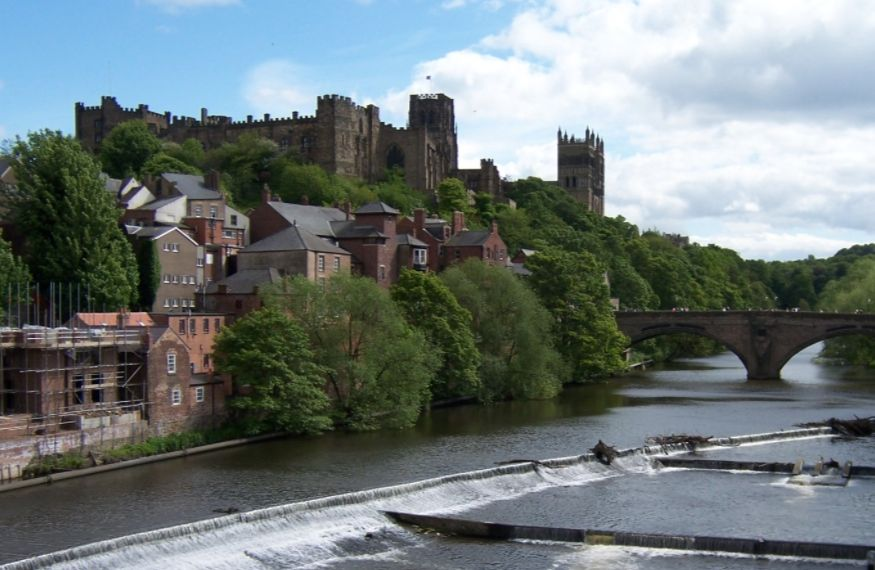 Durham - cc