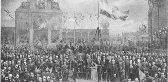 De historische achtergrond van Koningsdag