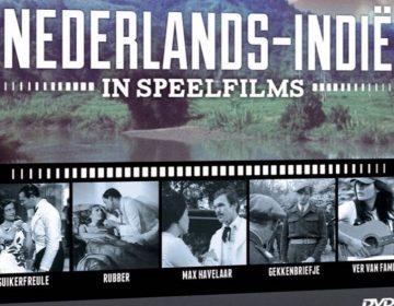 Vijf historische speelfilms over Nederlands-Indië