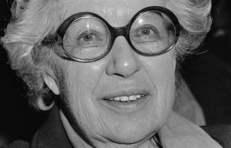 Annie MG Schmidt, 1984