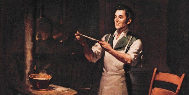 15 juni 1844 - Charles Goodyear krijgt octrooi op het vulkaniseren van rubber