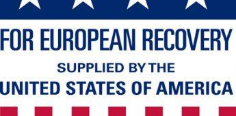Het Marshallplan, of hoe Amerika het westen won
