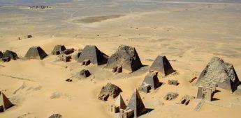 De Nubische koningen van Egypte