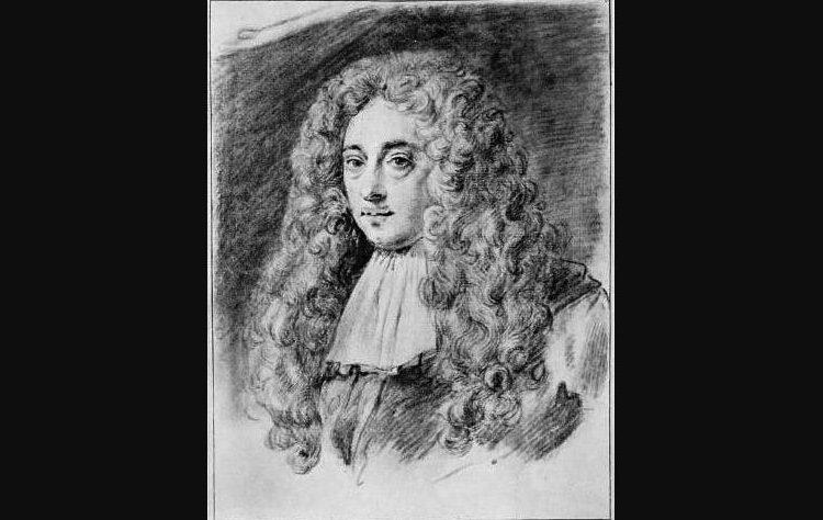 Constantijn Huygens jr.