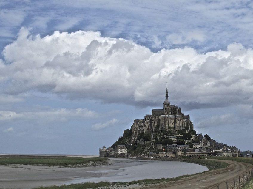 Mont-Saint-Michel - cc