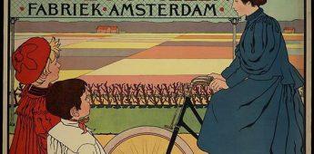Op de fiets – Hoe lang fietst Nederland al?