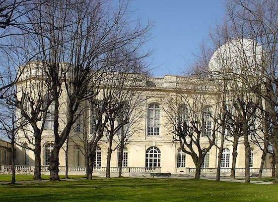 Observatorium van Parijs