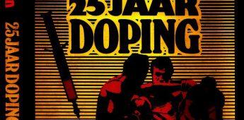 Theo Koomen schreef in 1974 over 'vijfentwintig jaar doping'