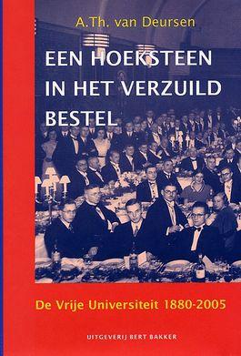 Het boek van A.Th. van Deursen