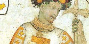 Godfried van Bouillon (1060-1100) – Leider van de Eerste Kruistocht