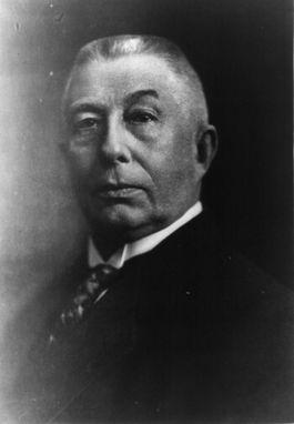 Hendrik Colijn, 7 august 1925