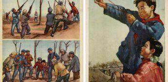 Mao wilde alle mussen doden