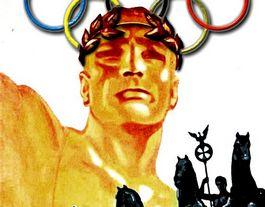 Olympische Spelen van 1936 in Berlijn