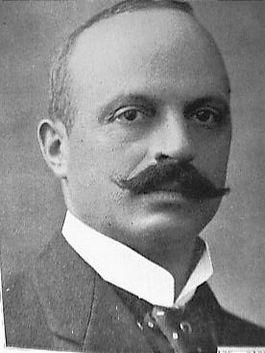 Charles Ruijs de Beerenbrouck