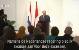 Nederlandse excuses voor executies Indonesië - Still NOS