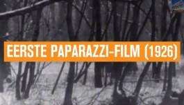 Leven met Oranje: de allereerste Nederlandse paparazzi-film