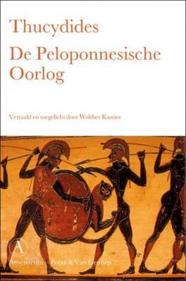 De Peloponnesische Oorlog - Thucydides