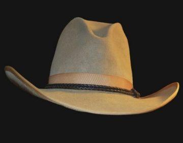 Afbeelding van een willekeurige hoed (CC0 - Pixabay - Capri23auto)