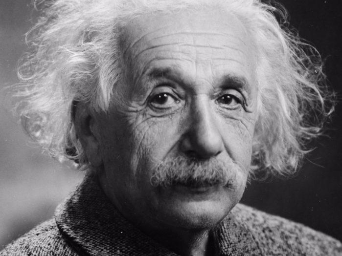 Albert Einstein – Uitvinder relativiteitstheorie | Historiek