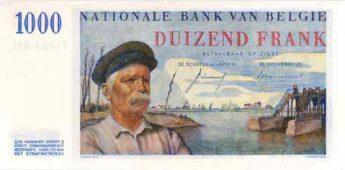 Hendrik Geeraert, een Belgische volksheld