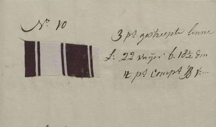 Eisen van de Keizer, 1814 – Nationaal Archief