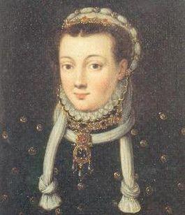 Anna van Egmond