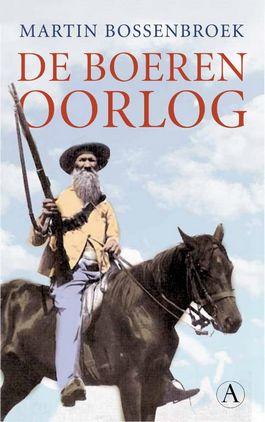 De Boerenoorlog' is beste geschiedenisboek | Historiek