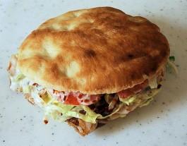 Döner kebab - Foto: CC