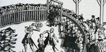 De belevenissen van een 16e-eeuwse beul