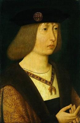 Filips de Schone (1494-1506)