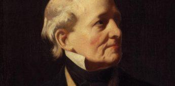 Francis Beaufort (1774-1857) – De man van de windkracht