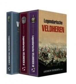 Legendarische Veldheren - Andrew Roberts