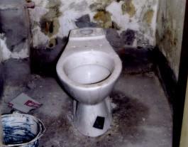 Toilet - Foto: Stock.xchng