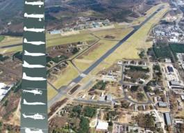 Vliegbasis Soesterberg - Detail van de boekcover